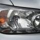 headlight restored