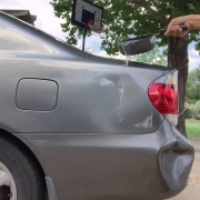 DIY Car Dent Repairs You Can Try Yourself